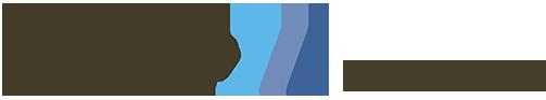 工務店のロゴ「 サンエム建設」